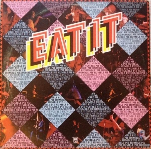 #<Artist:0x007f7a5365f430> - Eat It