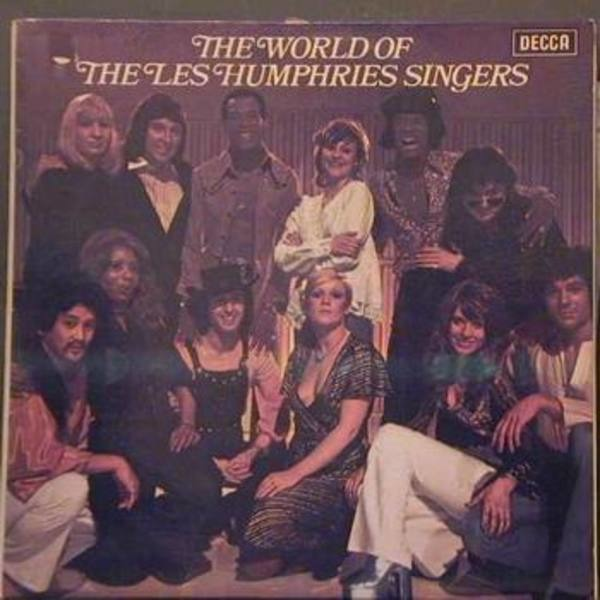 #<Artist:0x007f3b4a4372e0> - The World Of The Les Humphries Singers