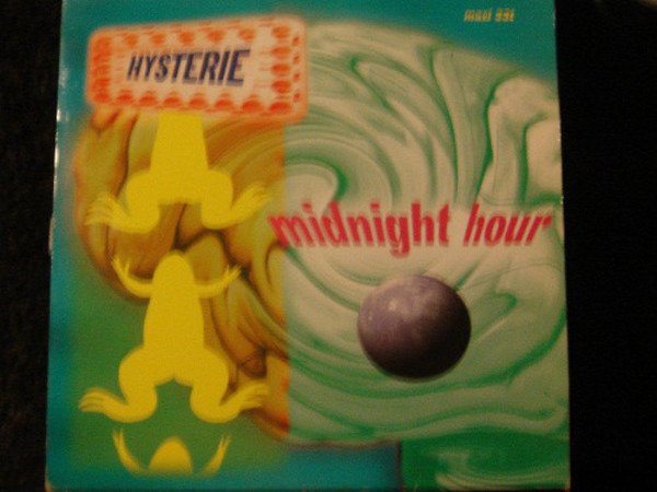 HYSTERIE - Midnight Hour - Maxi x 1