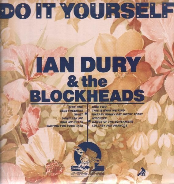 Do it yourself ian dury the blockheads lp recordsale artist0x007f2691f4a628 do it yourself lp ian dury and the blockheads solutioingenieria Images