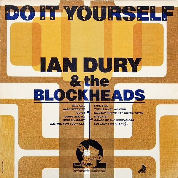 Do it yourself still sealed by ian dury and the blockheads lp ian dury and the blockheads do it yourself still sealed solutioingenieria Gallery