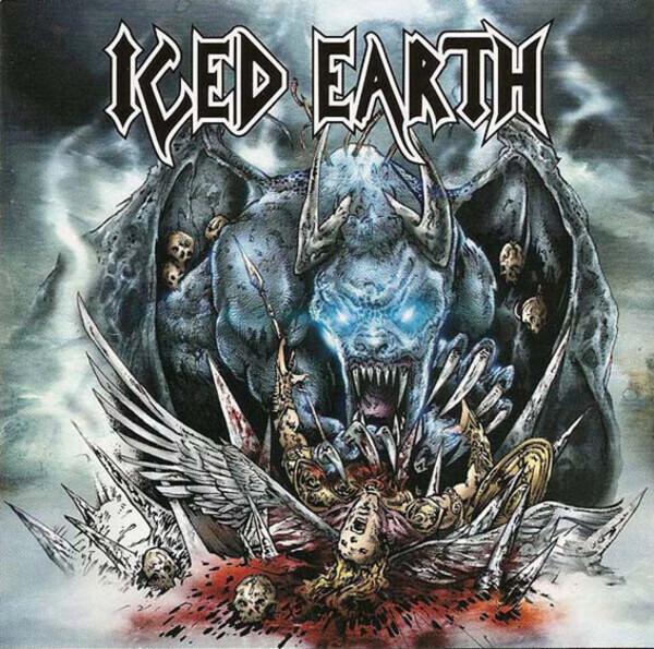 #<Artist:0x0000000004f93298> - Iced Earth