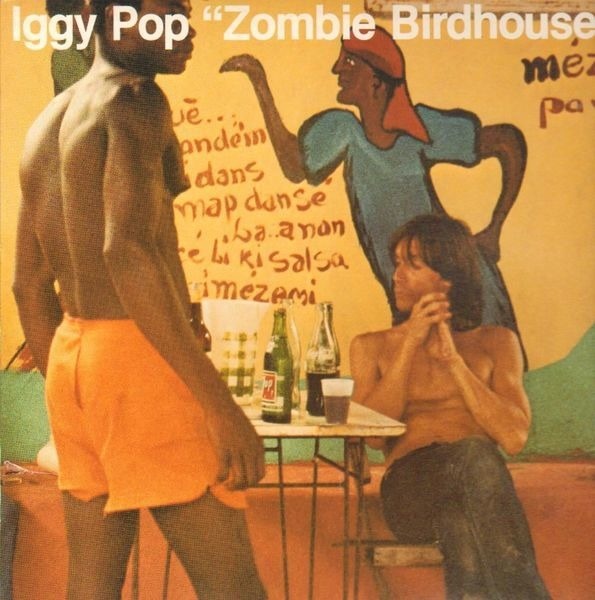 #<Artist:0x007f1921a4b190> - Zombie Birdhouse