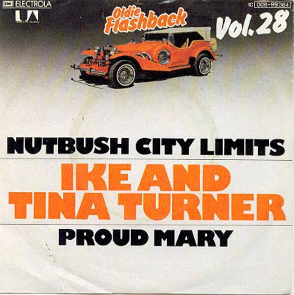 #<Artist:0x00007fcea66578f0> - Nutbush City Limits / Proud Mary