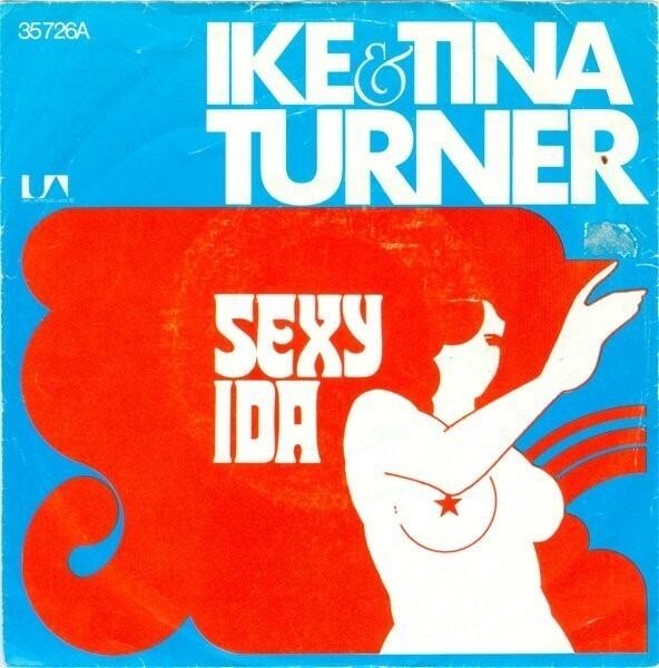#<Artist:0x00007fcea6eddd30> - Sexy Ida