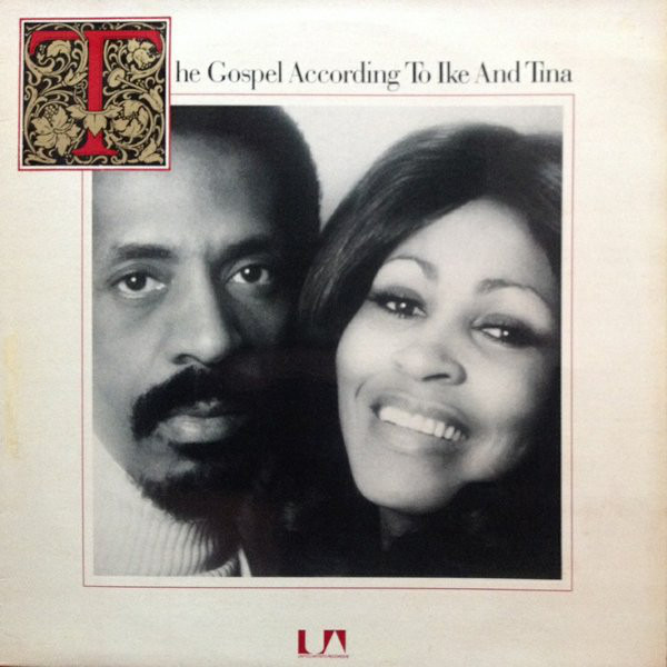 #<Artist:0x007fa7bdde33b8> - The Gospel According To Ike And Tina