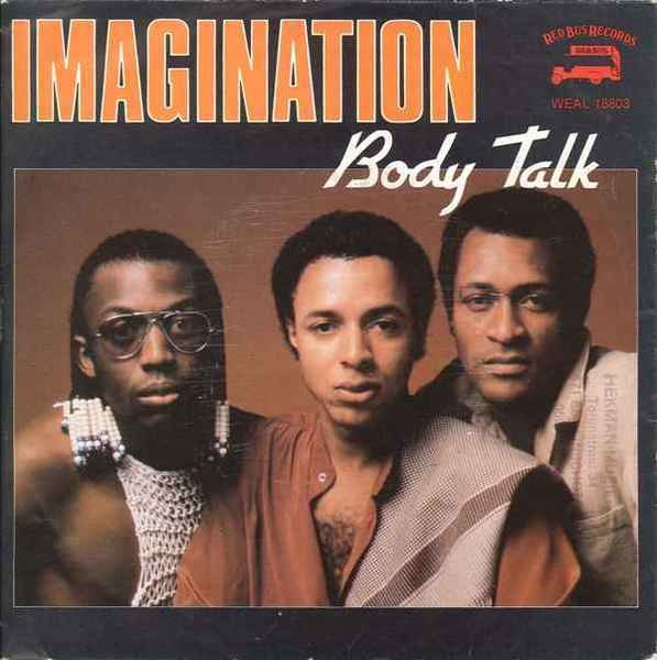 Page 2 Imagination Body Talk Vinyl Records Lp Cd