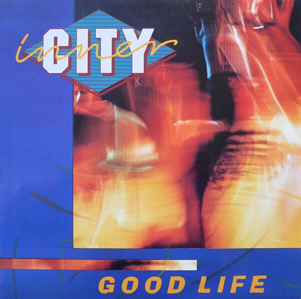 good life inner city 12 45回転 売り手 pbr59 id 117652977