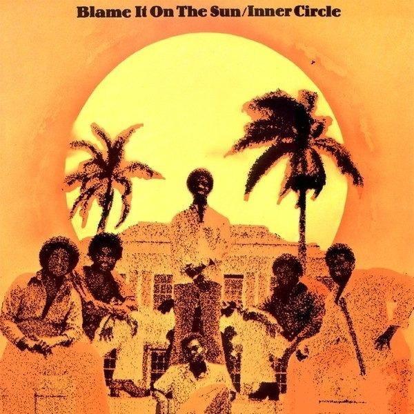 #<Artist:0x00007fd8a639f338> - Blame It on the Sun