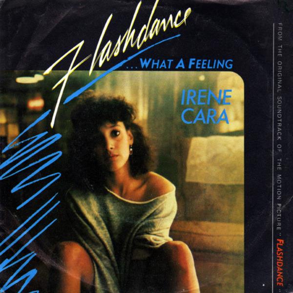 #<Artist:0x007f04c2a40a38> - Flashdance... What A Feeling