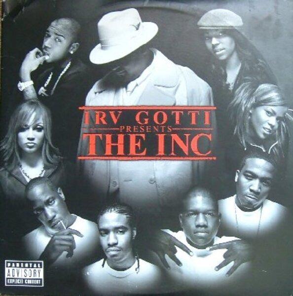 irv gotti presents the inc