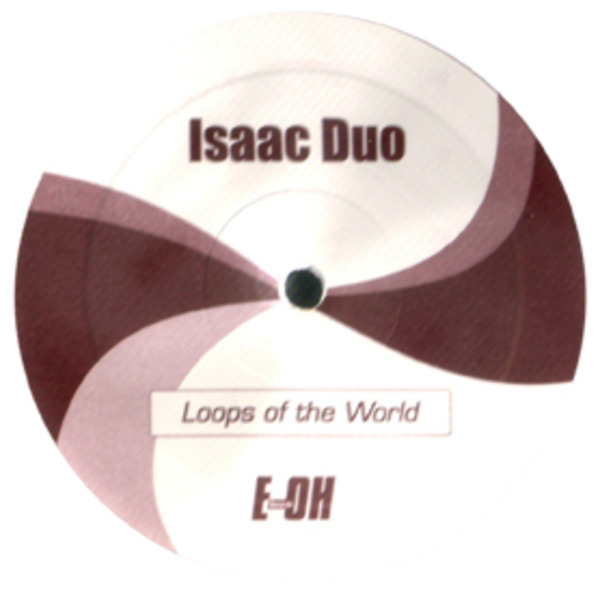 Isaac Duo / The Magic Sandstorm Loops Of The World / Magic Key