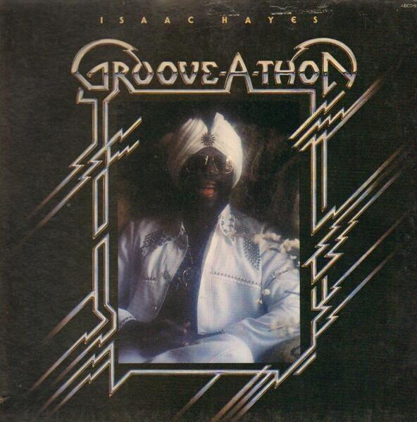 #<Artist:0x007fafd2e4f000> - Groove-A-Thon