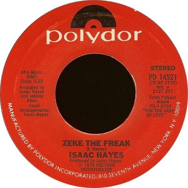 #<Artist:0x007f48413843f8> - Zeke The Freak