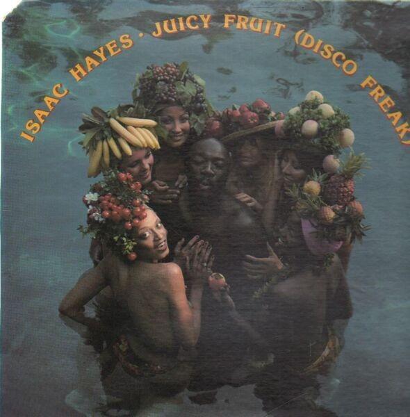 #<Artist:0x007f985d8d1dd0> - Juicy Fruit (Disco Freak)