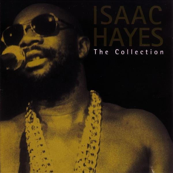 ISAAC HAYES - The Collection - CD