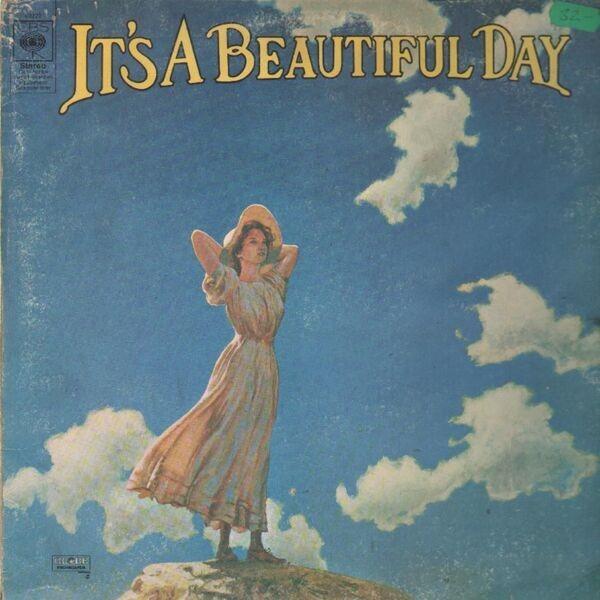 It's a beautiful day (original...