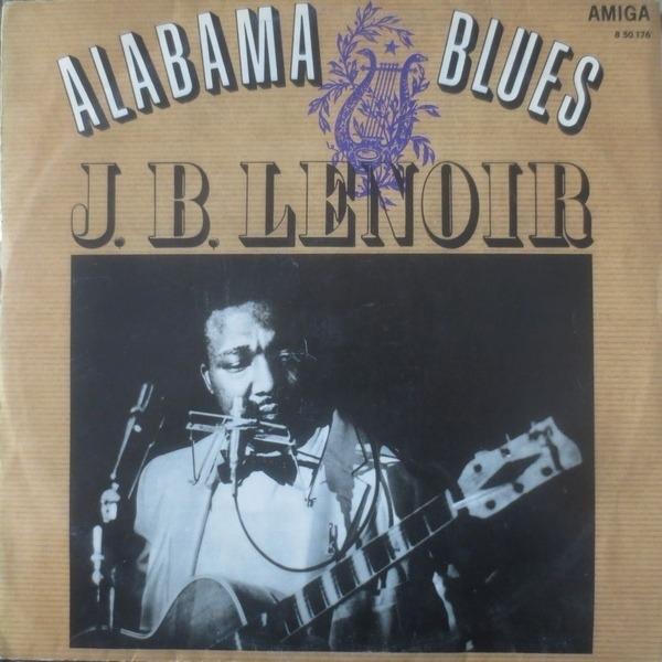 #<Artist:0x007f8235b62df8> - Alabama Blues
