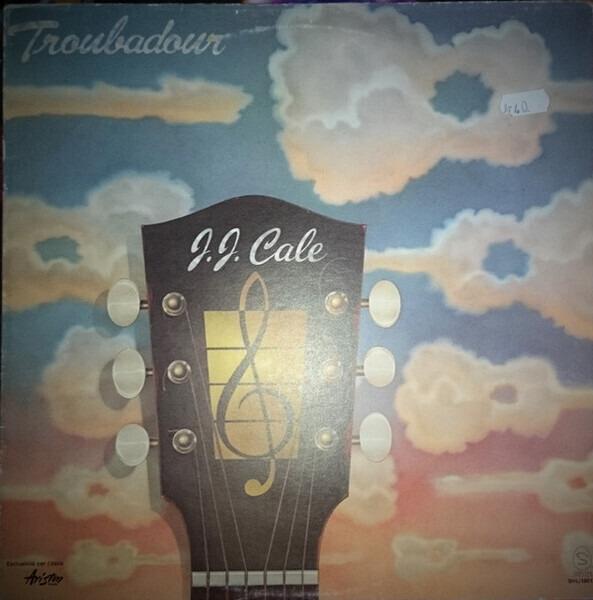 #<Artist:0x00007f651e526518> - Troubadour