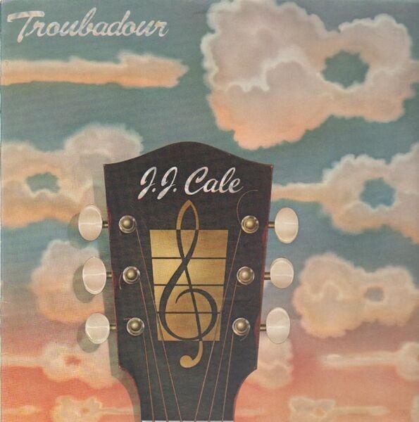 #<Artist:0x007fe33402c7f8> - Troubadour
