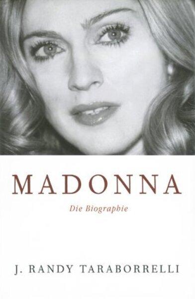 #<Artist:0x00007ff25d84a0d8> - Madonna