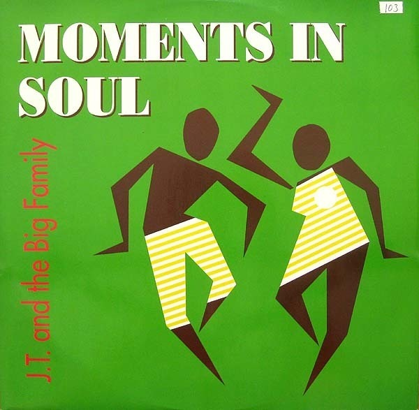 #<Artist:0x007fca48f5f428> - Moments in Soul