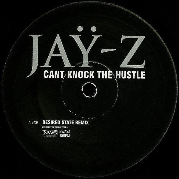 #<Artist:0x00007fcea699ccb8> - Can't Knock The Hustle