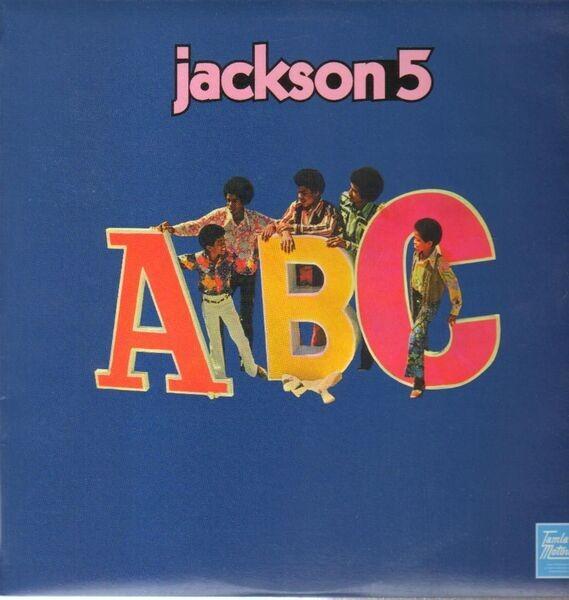 Jackson 5 abc (-180gr.-)