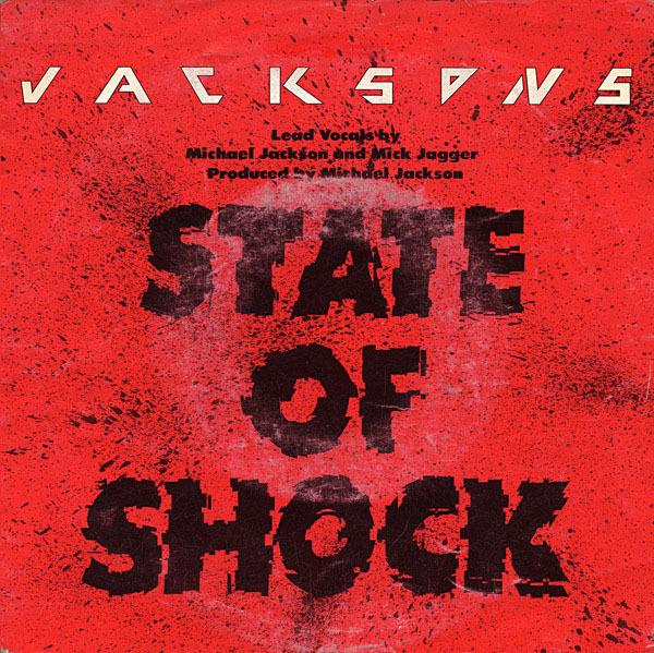 #<Artist:0x007f1ebcef29c8> - State Of Shock