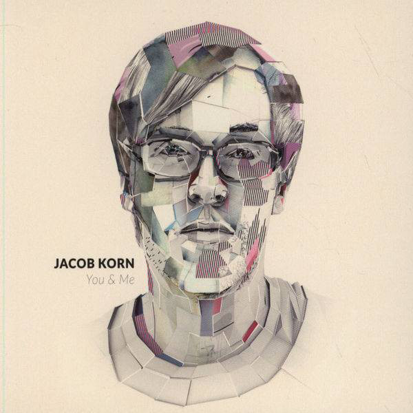 JACOB KORN - You & Me (STILL SEALED) - LP x 2