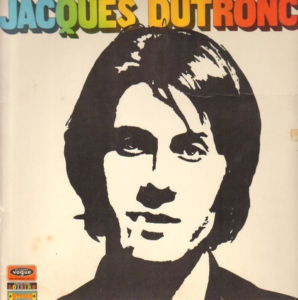 Jacques Dutronc - Jacques Dutronc | LP | Recordsale