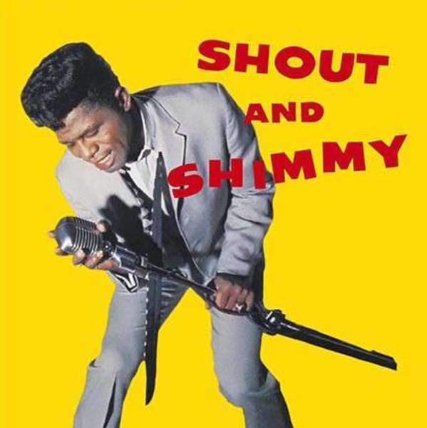 #<Artist:0x007fa42f3a9de8> - Shout & Shimmy