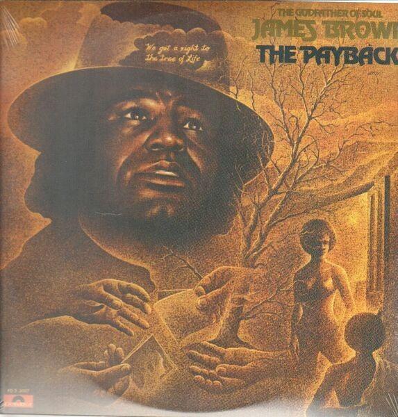 #<Artist:0x00007fd8e1cf1e00> - The Payback