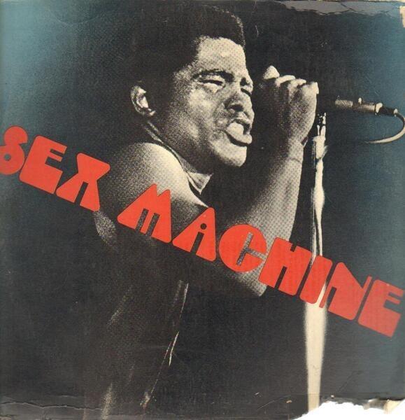 #<Artist:0x00007f4e0dafcc08> - Sex Machine