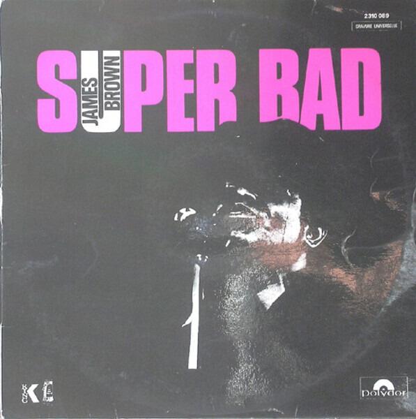 #<Artist:0x00000002f4f860> - Super Bad