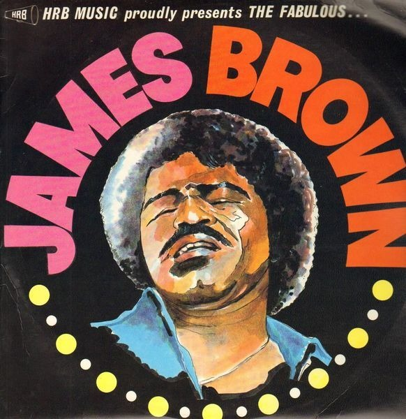 james brown the fabulous james brown