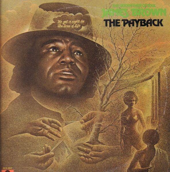 #<Artist:0x007f33a157a7e8> - The Payback