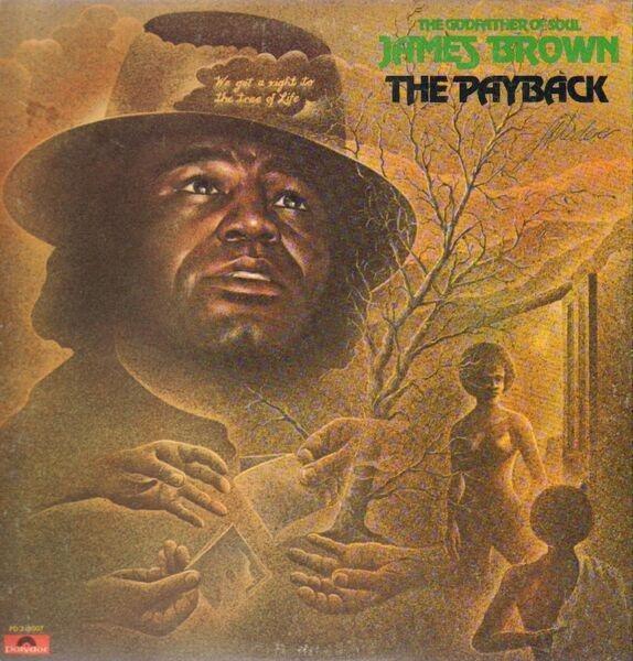 #<Artist:0x000000000847b280> - The Payback