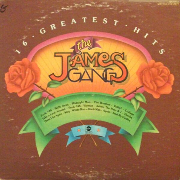 #<Artist:0x007f1f3275b7e8> - 16 Greatest Hits