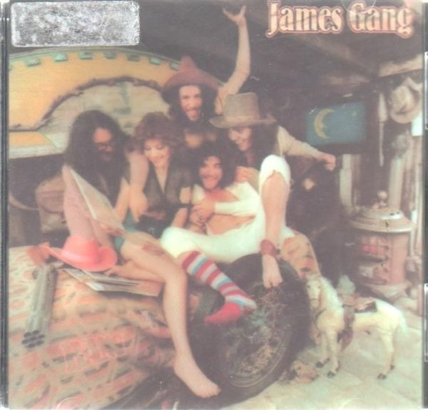 #<Artist:0x007f7a516c3540> - James Gang Bang