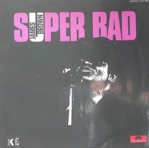 #<Artist:0x00007fcea532f1d8> - Super Bad
