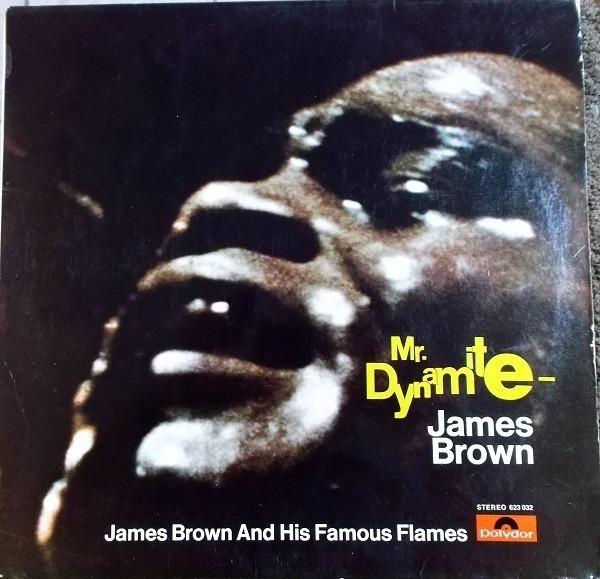 #<Artist:0x0000000006bc4d18> - Mr. Dynamite