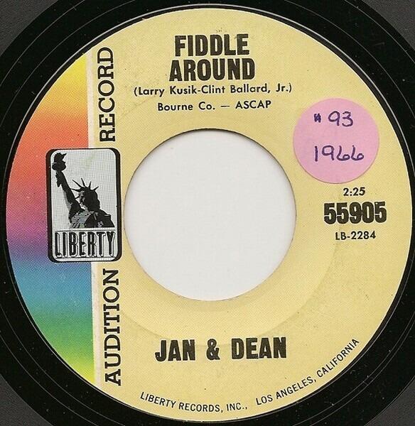 Fiddle Around