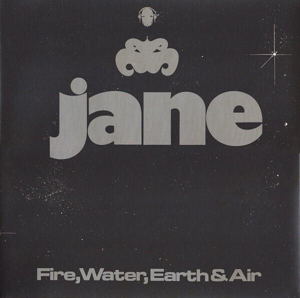 #<Artist:0x007f30ab0b7f60> - Fire, Water, Earth & Air