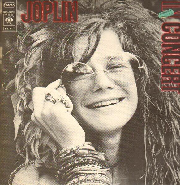 #<Artist:0x007f2776922288> - Joplin In Concert