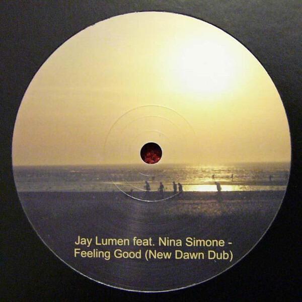 JAY LUMEN FEAT. NINA SIMONE - Feeling Good - 12 inch x 1