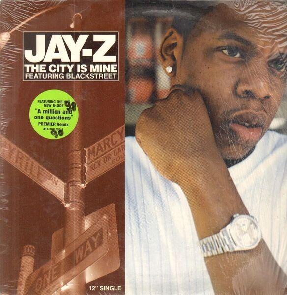 #<Artist:0x0000000003467b90> - The City Is Mine