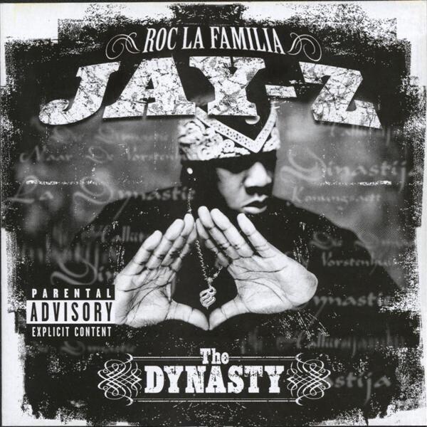 #<Artist:0x007f5c833e89d8> - The Dynasty Roc La Familia (2000- )