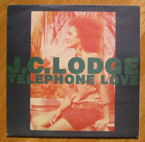 Image result for jc lodge telephone love