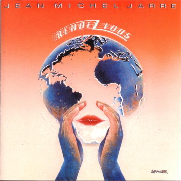 JEAN MICHEL JARRE, JEAN-MICHEL JARRE - Rendez-Vous - CD